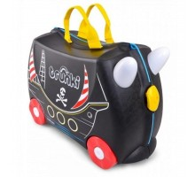 Чемодан Trunki Pedro the Pirate Ship (0312-GB01)