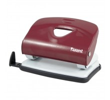 Дырокол Axent Exakt-2 metal, 20sheets, red (3920-06-А)