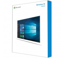 Операционная система Microsoft Windows 10 Home 32-bit/64-bit Ukrainian USB RS (KW9-00510)