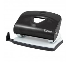 Дырокол Axent Exakt-2 metal, 20sheets, black (3920-01-А)