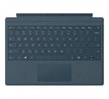 Клавиатура Microsoft Surface GO Type Cover Commercial Cobalt Blue (KCT-00033)