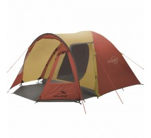 Палатка Easy Camp Corona 400 Gold Red (928295)