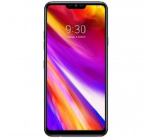 Мобильный телефон LG G710 (G7 ThinQ) Black (LMG710EMW.ACISBK)