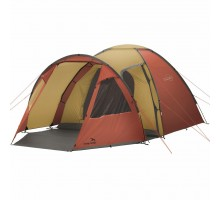 Палатка Easy Camp Eclipse 500 Gold Red (928296)