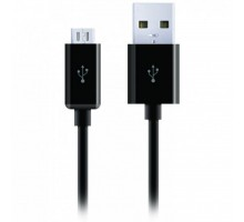 Дата кабель CYGNETT USB A to Micro USB Charge & Sync cable (CY1103PCCSM)