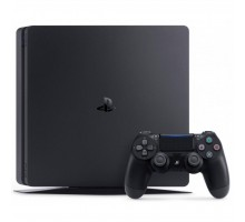 Игровая консоль SONY PlayStation 4 Slim 1Tb Black (Destiny 2) (9896265)