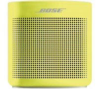 Акустическая система Bose SoundLink Colour Bluetooth Speaker II Citron (752195-0900)