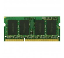Модуль памяти для ноутбука SoDIMM DDR3 8GB 1600 MHz Kingston (KVR16LS11/8)