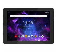 Планшет Assistant AP-108G CETUS (Black) Full HD