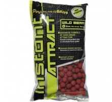 Бойл Starbaits Instant attract Wild berry 20мм 1кг лесная ягода (32.27.11)