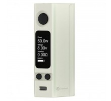 Мод Joyetech eVic VTC mini Battery White (JTVTCMUBKWT)