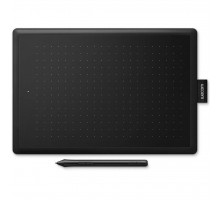 Графический планшет Wacom One by Medium Black (CTL-672-N)