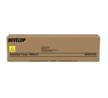 Тонер Develop TN610Y Yellow, для ineo +6500 (A04P2D0)
