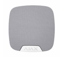 Сирена Ajax HomeSiren White (10581)