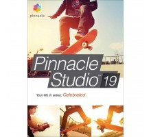 ПО для мультимедиа Corel Pinnacle Studio 19 Standard Card (PNST19STMLCARD)
