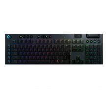 Клавиатура Logitech G915 Lightpeed Wireless RGB Mechanical GL Tactile (920-008909)