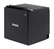 Принтер чеков EPSON TM-m30 USB+Ethernet (C31CE95122)