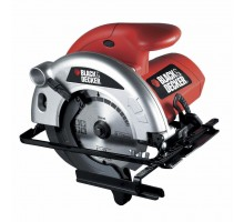 Дисковая пила BLACK&DECKER CD601A-XK (CD601A)