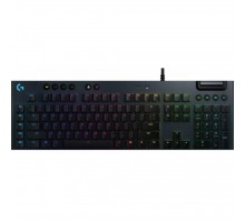 Клавиатура Logitech G815 Lightpeed RGB Mechanical GL Tactile (920-008991)