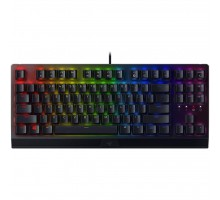 Клавиатура Razer BlackWidow V3 TKL Razer Green (RZ03-03490700-R3R1)