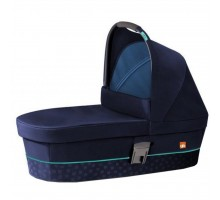 Люлька GB Cot Sea Port Blue-navy blue (616226004)