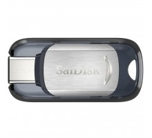 USB флеш накопитель SANDISK 128GB Ultra USB 3.0/Type-C (SDCZ450-128G-G46)