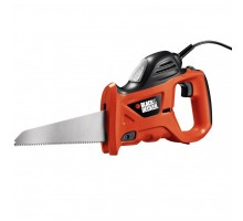 Сабельная пила BLACK&DECKER KS880EC-XK (KS880EC)