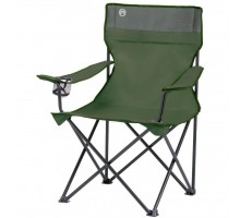Стул Coleman Standard Quad Chair - Green (3138522054755)