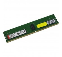 Модуль памяти для сервера DDR4 16GB ECC RDIMM 2933MHz 2Rx8 1.2V CL21 Kingston (KSM29RD8/16MEI)