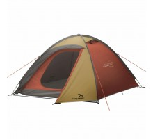 Палатка Easy Camp Meteor 300 Gold Red (928303)