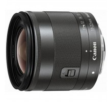Объектив Canon EF-M 11-22mm f/4-5.6 IS STM (7568B005)