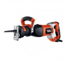 Сабельная пила BLACK&DECKER RS1050EK