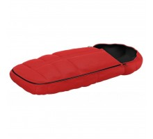 Зимний конверт Thule Foot Muff City Energt Red (TH11000306)