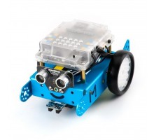 Робот Makeblock mBot v1.1 BT Blue (09.00.53)