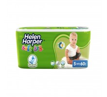 Подгузник Helen Harper Soft&Dry Junior 11-25 кг 60 шт (5411416060215)