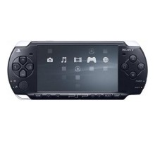 Игровая консоль PlayStation Portable 3004 black SONY (# 9731955)