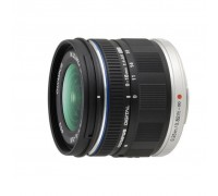 Объектив OLYMPUS EZ-M918 ED 9-18mm 1:4.0-5.6 Black (N3850192)