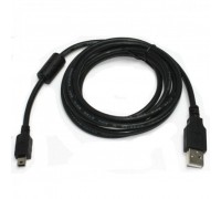 Дата кабель USB 2.0 AM to Mini 4P 1.8m Cablexpert (CCF-USB2-AM4P-6)