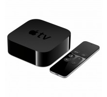 Медиаплеер Apple TV A1625 64GB (MLNC2RS/A)