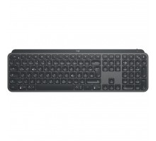 Клавиатура Logitech MX Keys Advanced Wireless Illuminated Graphite (920-009417)