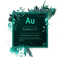 ПО для мультимедиа Adobe Audition CC teams Multiple/Multi Lang/Lic Subs New 1Year (65270329BA01A12)