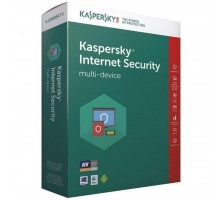 Антивирус Kaspersky Internet Security Multi-Device 1 ПК 1 year Base License (KL1941XCAFS)