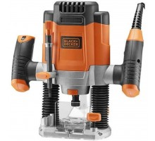 Фрезер BLACK&DECKER KW1200E