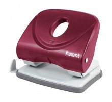 Дырокол Axent Welle-2 plastic, 30sheets, red (3830-06-А)