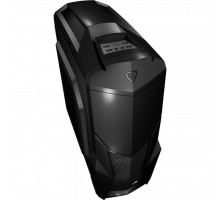 Корпус AeroCool PGS CRUISESTAR Advance (Black) (4713105958119)