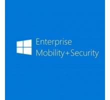 Системная утилита Microsoft Enterprise Mobility + Security E5 1 Year Corporate (37402a1d_1Y)