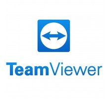 Системная утилита TeamViewer Support for mobile devices Subscr Annual (S93001)