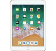 Планшет Apple A1954 iPad WiFi 4G 128GB Gold (MRM22RK/A)