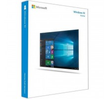 Операционная система Microsoft Windows 10 Home 32-bit/64-bit Russian USB P2 (HAJ-00075)