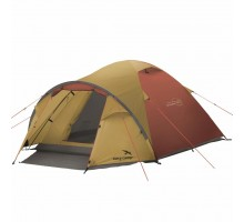 Палатка Easy Camp Quasar 300 Gold Red (928304)